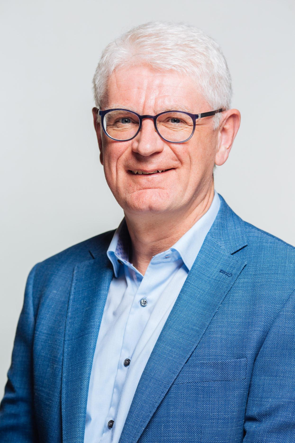 Claus Tolstrup Nielsen