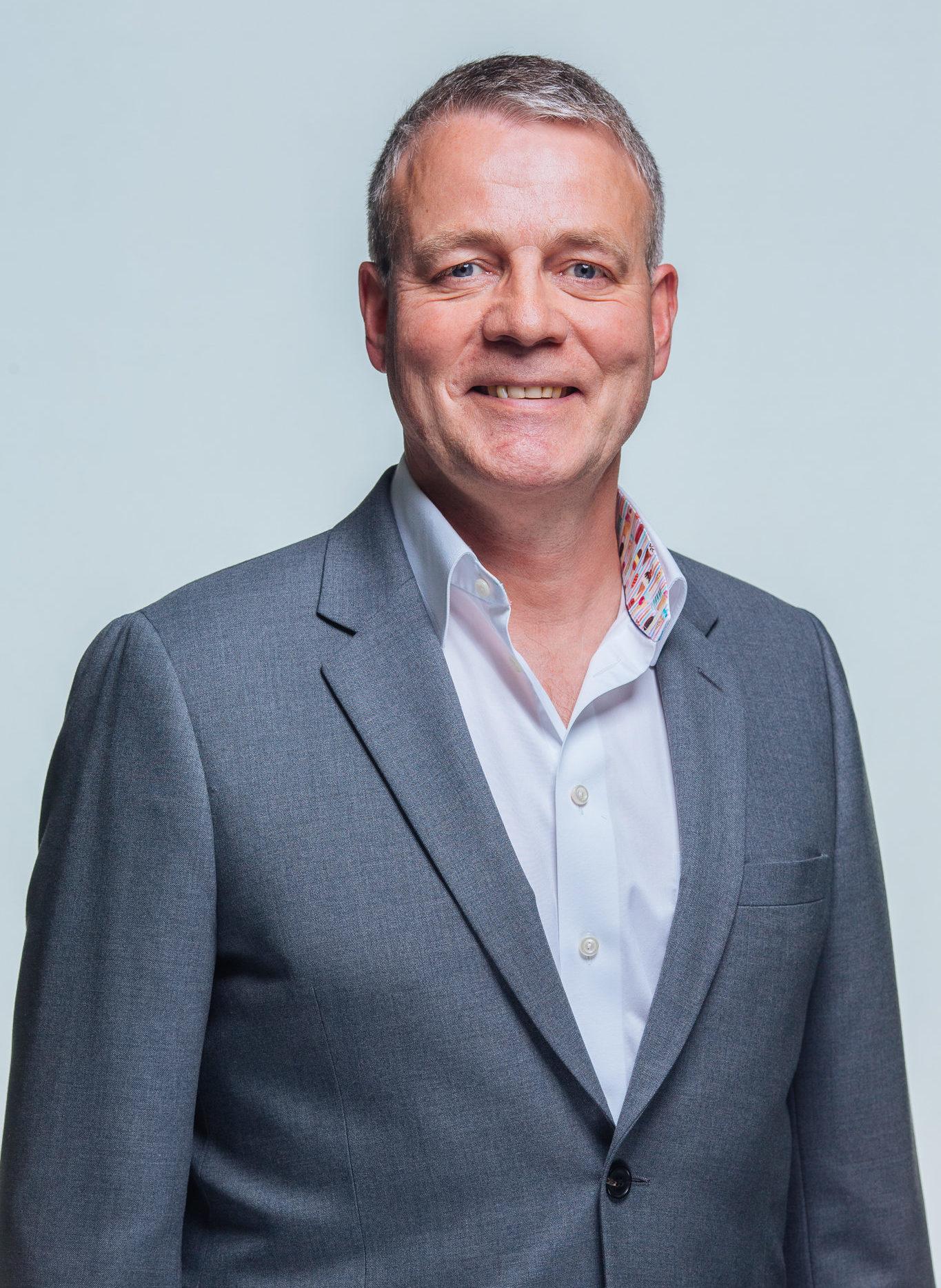 Klavs Jarl Jørgensen