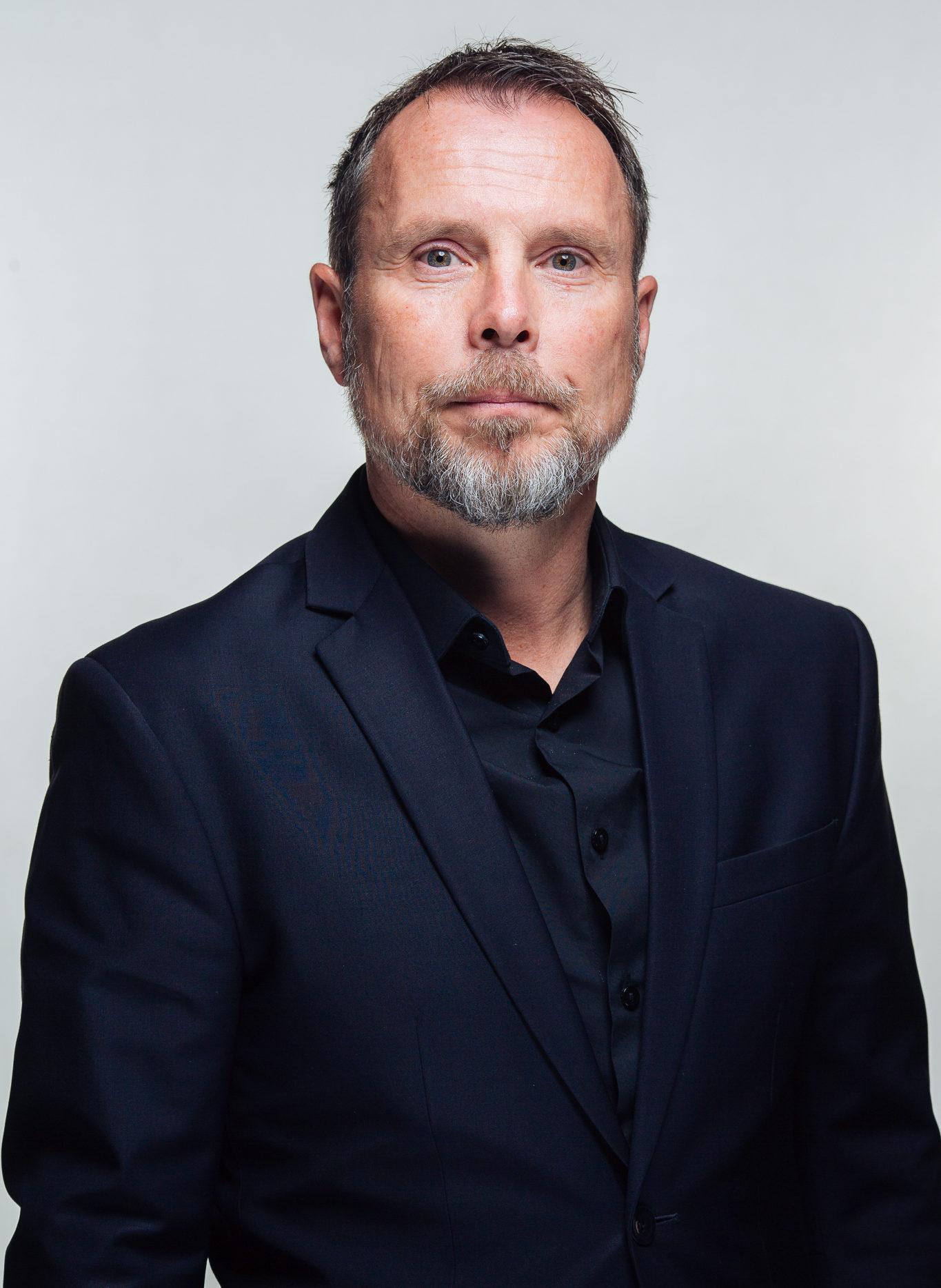 Martin Ingwersen