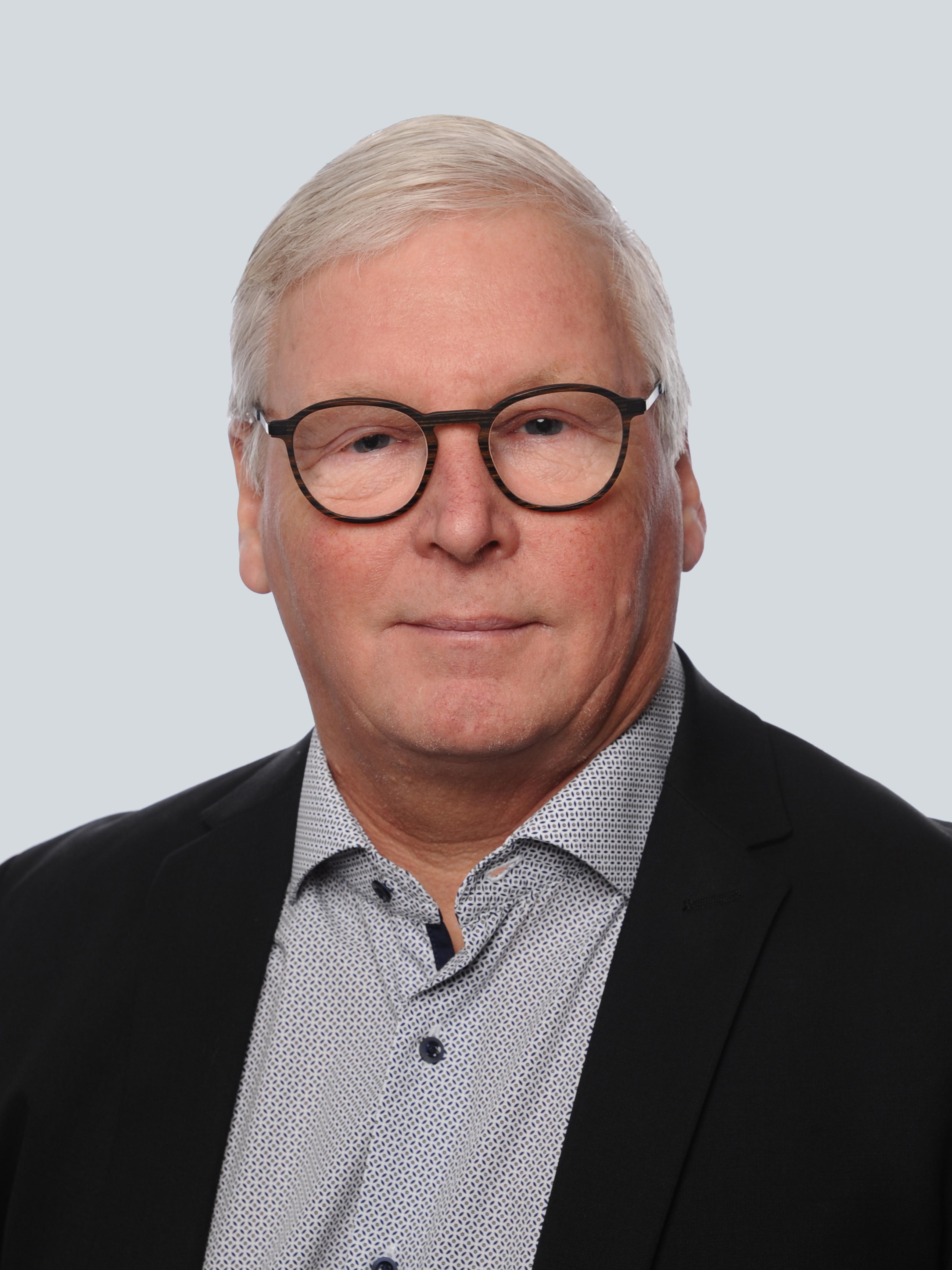 Claus Michael Jensen